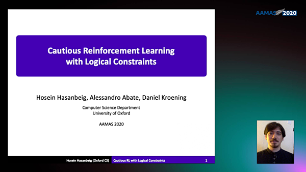 lecture cover