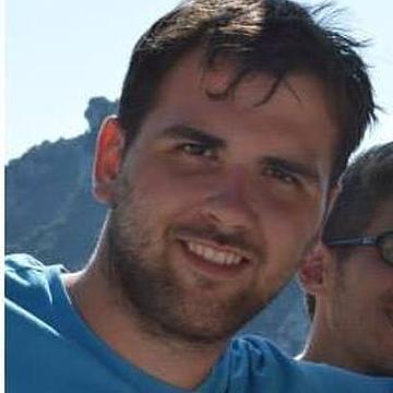 Christian Castagna-avatar-image