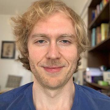 Aaron Schein-avatar-image
