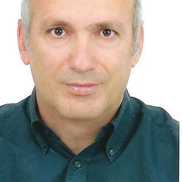 Ioannis Markoulidakis-avatar-image