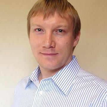 Arseniy Kuznetsov-avatar-image