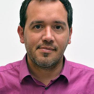 Alejandro A. Franco-avatar-image