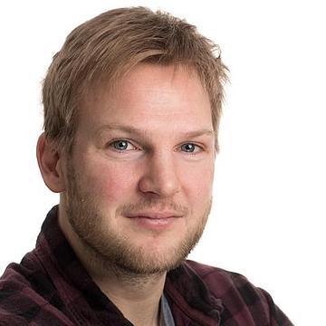 Dirk Reinhardt-avatar-image