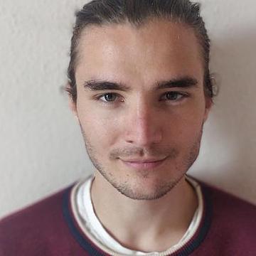 Gaspard Beugnot-avatar-image