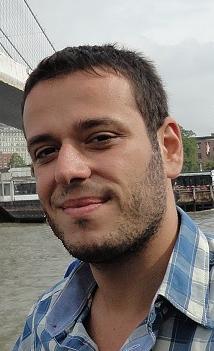 Alexandros Kostopoulos-avatar-image