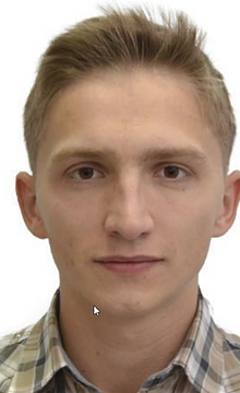 Nikita Debelov