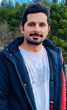Arash Sheikhlar-avatar-image