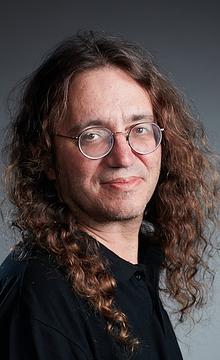 Ben Goertzel-avatar-image
