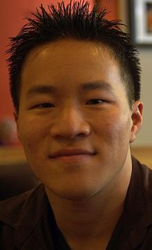 Jonathan Huang-avatar-image