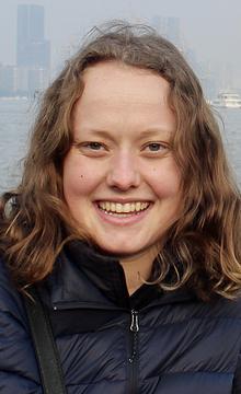 Lauren Bauman