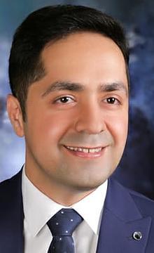 Amin Bayat Barooni