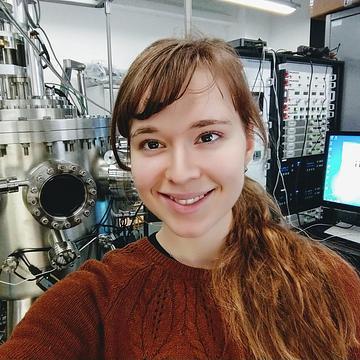 Alexandra Churikova-avatar-image