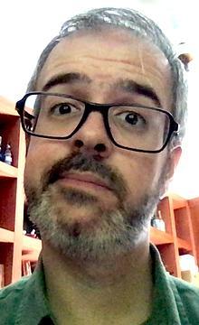 Hugo Gonçalo Oliveira