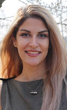Sarah Abdellahi