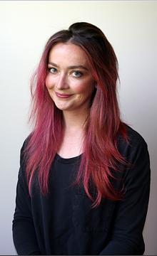 Sophia Brueckner