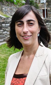 Emilia Goméz