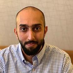Ahmed Al-Ali