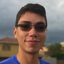 Antonio Manoel Santos Almeida Neto