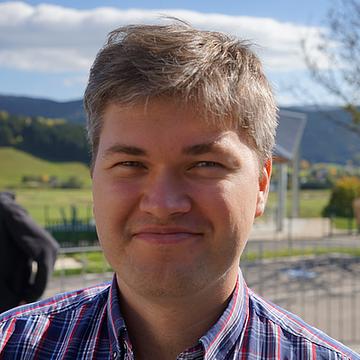 Artem Litvinenko-avatar-image
