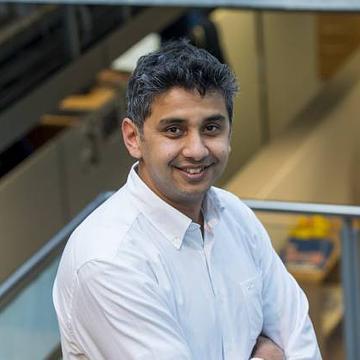 Sarvapali D.  Ramchurn-avatar-image