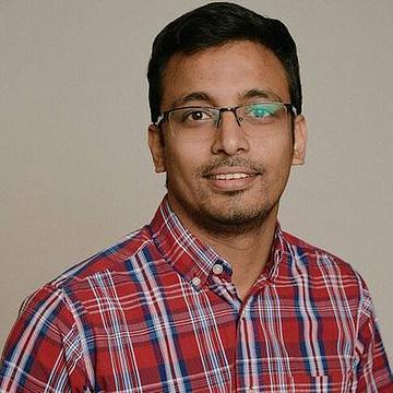Saikat Chakraborty-avatar-image