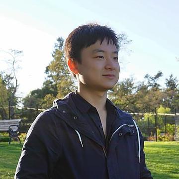 Chong Zhang-avatar-image