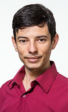 Thiago D. Simão-avatar-image