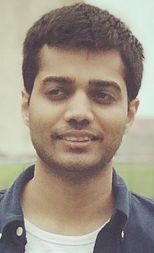 Abhinav Gupta-avatar-image