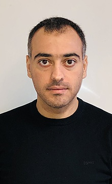 Yehia Abd Alrahman